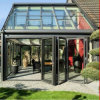 Aluminium Sunshine Room for Villa and Conservatory Garden (TS-994)