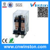 General Purpose Electromagnetic Relay with CE Ly2