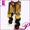 No. 1 100% Brazilian Double Drawn Remy Human Hair Weft