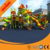 Gold Supplier Metal Polythene Outdoor Playground Equipment