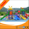 Preschool Outdoor Playground Kids Commercial Outdoor Playground
