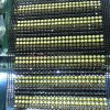 Bling 24 Rows Wedding Crystal Strass Mesh