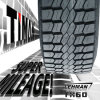 180k Miles Timax DOT Truck Tyres (295/75r22.5 285/75r24.5 11r22.5 11r24.5)
