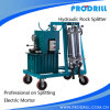 Darda Similarity Hydraulic Rock Splitter Used/Stone Splitter for Demolition