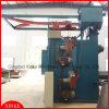 Hook Type Steel Structure Cleaning Shot Blasting Machine