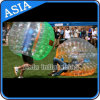 Fashionable Inflatable Bubble Game / Bubble Soccer Battle Ball for Sale