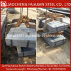 Q235B Hot Rolled Checker Steel Plate with GB Standard