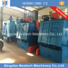 Q32 Small Forging Crawler Type Shot Blasting Machine
