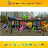 Hot Sales Kids Amusement Park Outdoor Playground Equipment (A-15098)