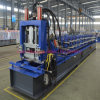 Automatic C Z Purlin Steel Interchangable Roll Forming Machine