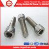 Cap Screw, Stainless Steel Hex Socket Cap Screw, DIN912