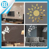Mirror Decorative Wall Stickers, Waterproof Wall Stickers Custom Wholesale, New Mirror Decorative Wall Sticker Design