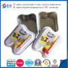 Cute Tooth Shaped Promotional Metal Box