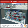 2016 New and Popular Product Durable Car Parking Garage and System
