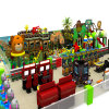 2016 Newest Design Kids Indoor Playground Slide