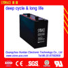 Deep Cycle AGM Battery 2V 1200ah Maintenance Free Battery