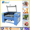 Reci 80W Double/Two Head Laser Cutting Machine with Honey Comb Work Table