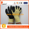Ddsafety 2017 Cut and Heat Resistance Gloves with Yellow Aramid Fiber Liner