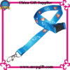 Blue Lanyards Wtih Eco Friend material