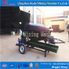 Mini Gold Washing Plant, Gold Washing Trommel Screen