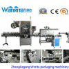 Automatic Shrink Label Sleeving Machine for Drinking Bottle (WD-S150)