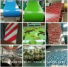 Various Colors and Flowers PPGI Prepainted Galvanized and Galvalume Steel Coil