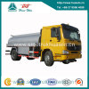 Sinotruk HOWO 266HP 4X2 Oil Tank Truck 8~13 Cbm