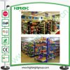 Grocery Store Shelving Rack System