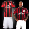 AC Milan Team Football Jersey