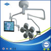 Hospital LED Operating Shadowless Lamp with Ce (YD02-LED5+5)