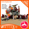 Children Outdoor Playground Equipment School Slide