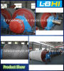 CE ISO Pulleys/ Conveyor Pulleys /Lagged Pulleys/Drive Pulleys (dia. 630mm)