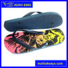 Hot Print Custom PE Slipper for Man (14C151)