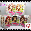 Max Color Shine Hair Shampoo, Five Colors Available, Accept Paypal and OEM