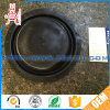 Customized Fabric Reinforced Round Rubber Diaphragm