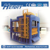 High Performance Qt10-15 Concrete Block Machine Automatic Brick Making Machinery