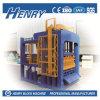 High Performance Qt10-15 Concrete Block Machine Automatic Brick Making Machinery