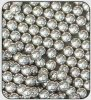 Chrome Coated Steel Balls 19.05mm