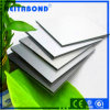 Aluminum Polyester Sandwich Panels for Exterior Cladding