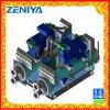 Electric Drive Back Pressure Type Marine Refrigeration Compressor