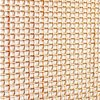 Dutch Weave Copper Wire Mesh Phosphor Bronze Mesh