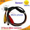 Miniature 1000tvl Pinhole Camera