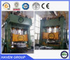 YQ27 single action hydraulic press stamping machine Chinese manufacture