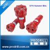 DTH Bits Br2, Ql40, DHD350, Mission 60, SD8, SD12, Numa125