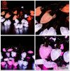 LED Wave Love String Light for Christmas Decoration