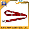 Promotional Simple Design Card Holder Lanyard for Gift (KLD-002)