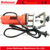 portable Bmst04 Electric Water Slot Milling for PVC Window and Door