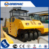 High Quality Tire Compactor 16ton XP163 Road Roller