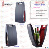 New Style Dual Bottles Wine Box (6322R2)