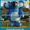 Custom Made Inflatable Koala Cartoon Model, Inflatable Animal Replicas Cartoon for Sale